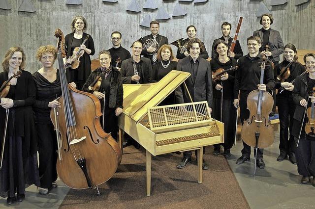 Elztal-Sinfonietta in Weisweil