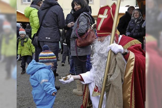 Advents-, Weihnachts- Wintermärkte im Hochschwarzwald