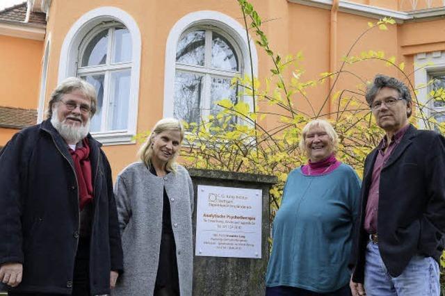 Die Freiburger C. G. Jung-Gesellschaft ist ein Forum für analytische Psychotherapie