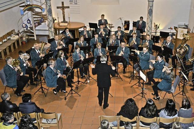 Rhythmik, Bach und ein bisschen Musikglück