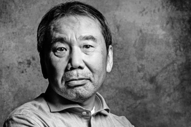 Haruki Murakami schreibt über seine Passion