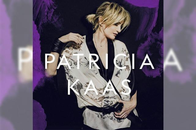 Patricia Kaas: Überwältigend arrangiert