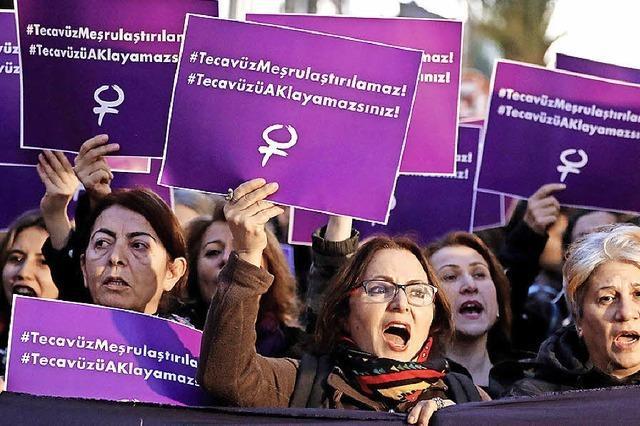 Politiker fast aller Parteien kritisieren Massenverhaftungen nach Putschversuch