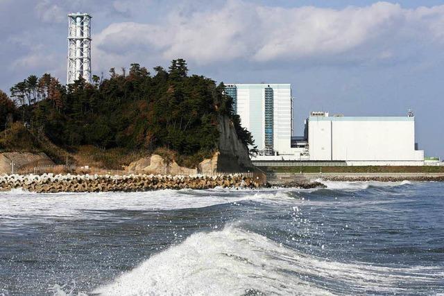 Tausende Japaner flüchten nach Tsunami-Warnung