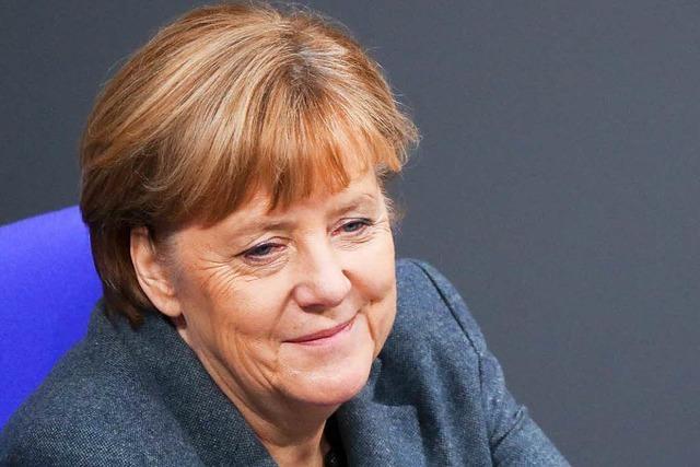 Investitionen: Bundestag diskutiert den Etat 2017
