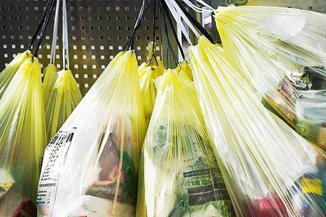 Leben ohne Plastikmüll – ist das möglich?