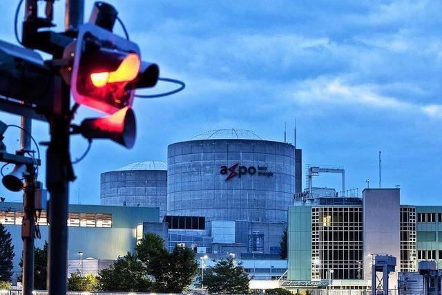 Schweiz stimmt über Schnellausstieg aus Atomkraft ab