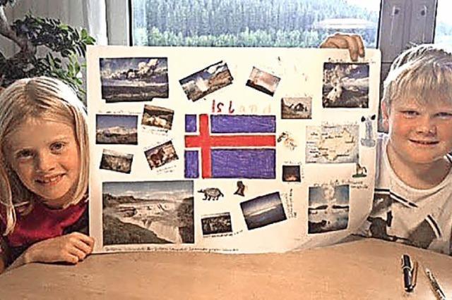 Alles Wichtige über Island