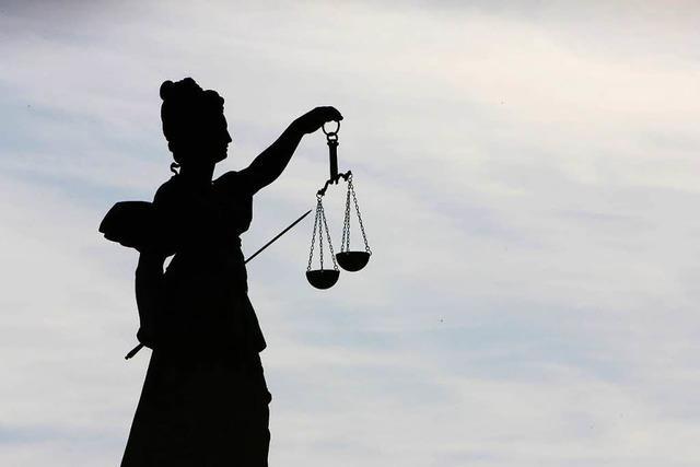 Sohn überfährt Vater: Gericht verhängt drei Jahre Haft