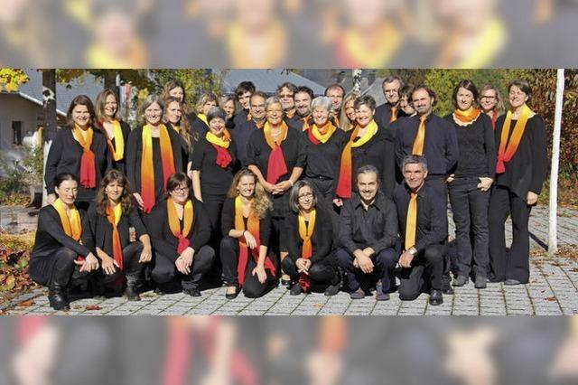 Stimmen-Los in Bernau