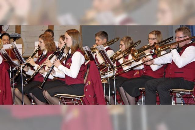 Musikverein Schollach in Eisenbach