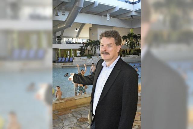 Laguna erhält frisches Geld von der Stadt