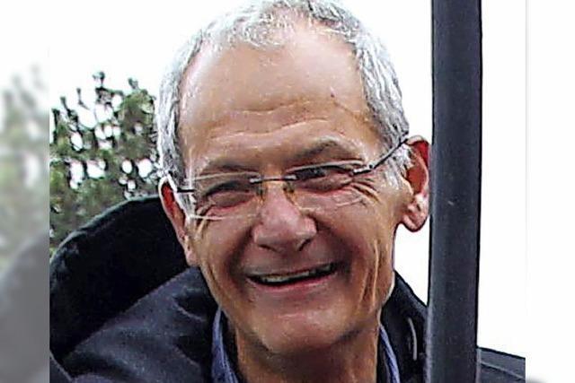 Trauer um Dieter Weisser von Pro Juve