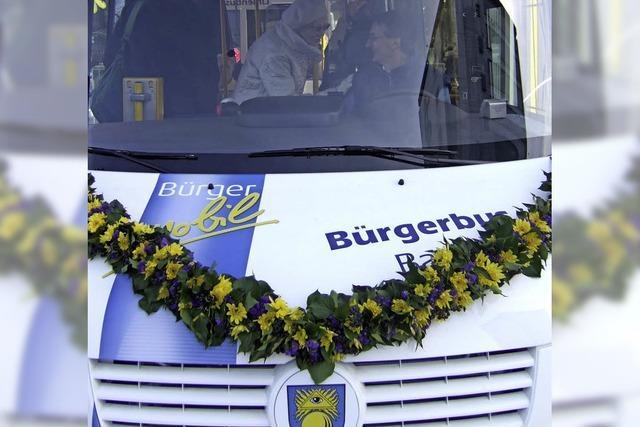 SPD wünscht Bürgermobil