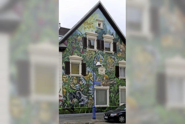 Denkmalschutz: Braucht Freiburgs Baurechtsamt mehr Personal?