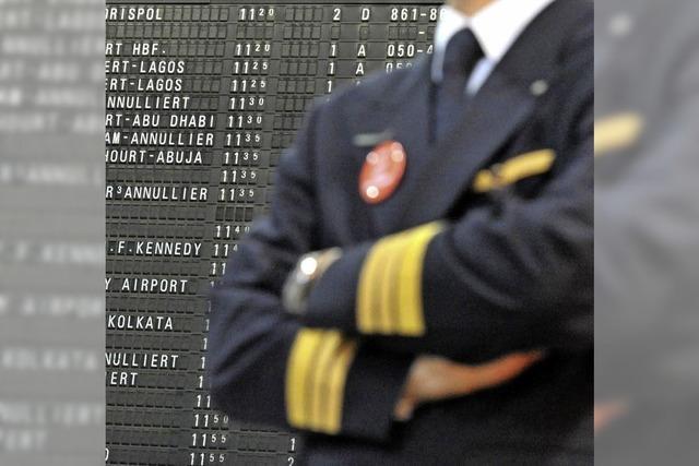 Lufthansa-Pilot äußert sich zum Arbeitskampf