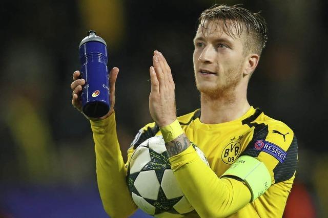 Dortmunds Sieg ist das torreichste Spiel der Königsklasse