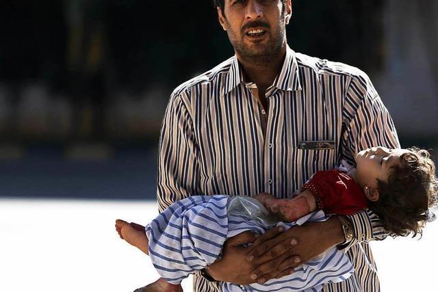 Gericht: Keine generelle Verfolgung von Syrern