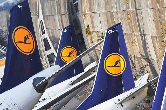 Piloten stürzen Lufthansa in Chaos - Hundertausende betroffen