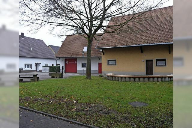 Ortschaftsrat beharrt auf Standort