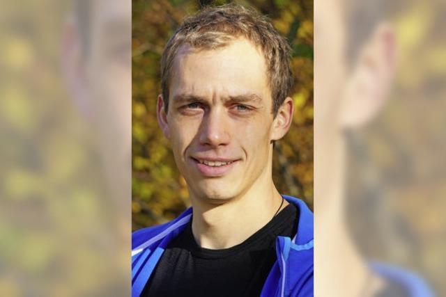Jakob Lohmann ist neuer Vorsitzender