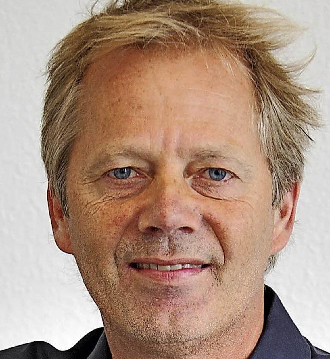 Jörg Später   | Foto: Jürgen Messmer