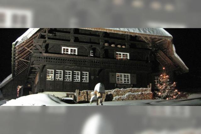 Bernau investiert in den Resenhof