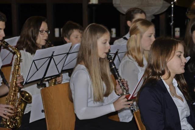 Konzert für die Kirchenrenovierung