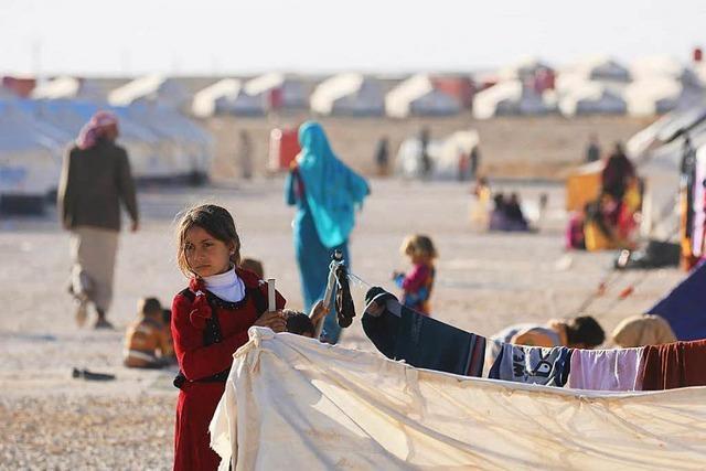 Erzbistum Freiburg spendet 1,5 Millionen Euro für Syrien-Nothilfe