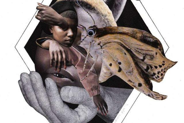 Teilnehmende Künstler (30): Madame Pipa