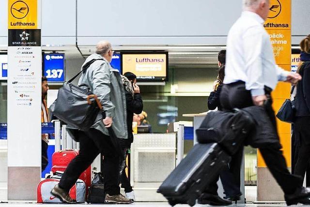 Pilotengewerkschaft Cockpit lehnt Angebot der Lufthansa ab