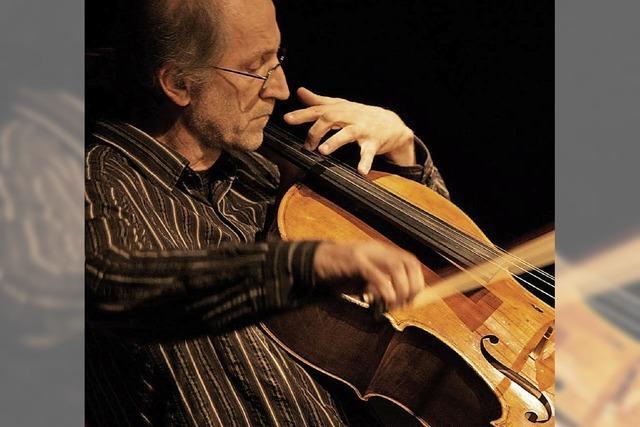 Sven Oloff kommt mit klassisch- experimenteller Musik ins KiK