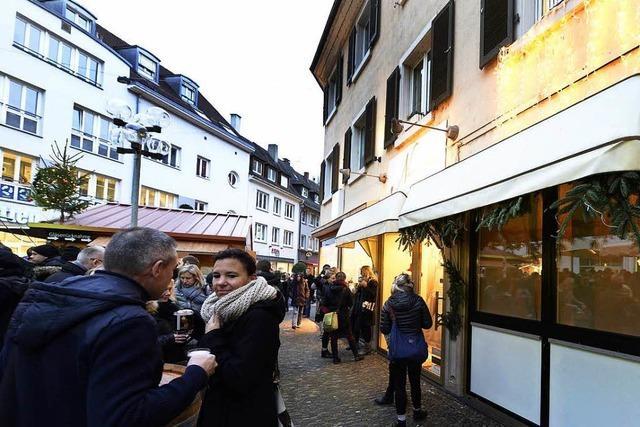 Keine Pizza mehr durchs Fenster: Brautmodeboutique darf nicht verkaufen