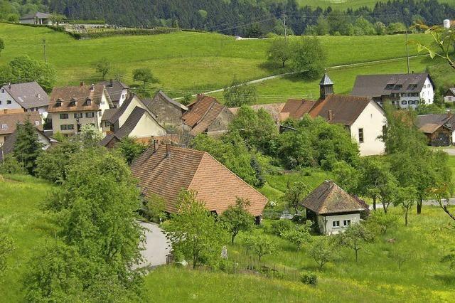 Vogelbach soll sein Dorfbild behalten können