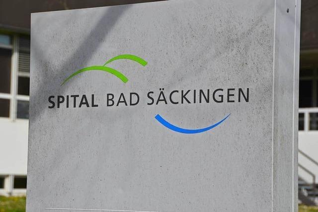 Notfallambulanz in Bad Säckingen bleibt nachts bald geschlossen