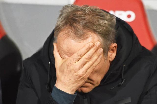 Nächste Heimniederlage: SC Freiburg unterliegt dem Tabellenführer aus Leipzig