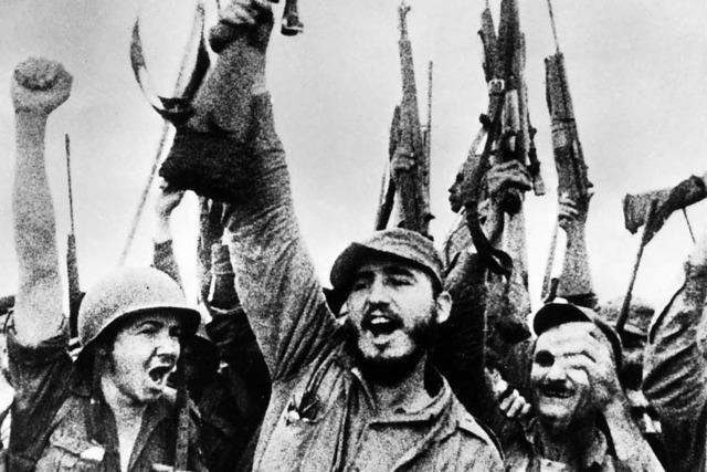 Mit dem Tod Fidel Castros geht eine Ära auf Kuba zu Ende