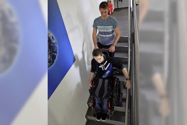 Agentur für Arbeit appelliert an Betriebe, Menschen mit Behinderung eine Chance zu geben