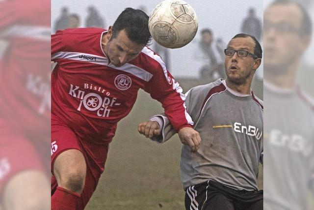 FC Löffingen II schafft den zweiten Saisonsieg