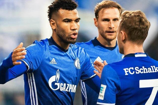 Nach Heimsieg: Schalke sagt Leipzig den Kampf an