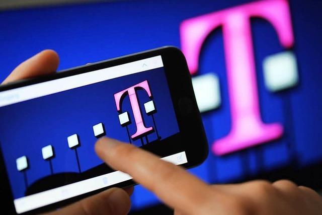 Router-Ausfall: Telekom prüft Hinweis auf Hackerangriff