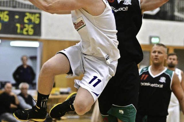 USC-Sieg gegen Heidelberg
