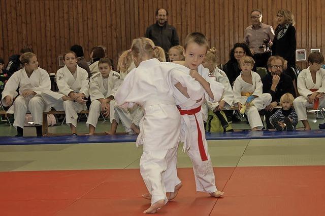 Judo in allen Facetten