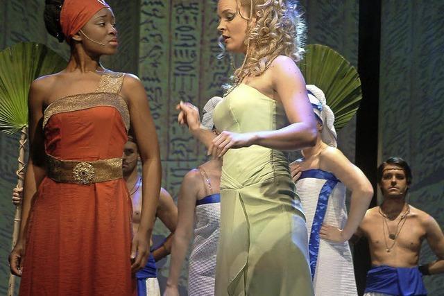 Gloria-Theater Bad Säckingen präsentiert große Highligts des Musicals
