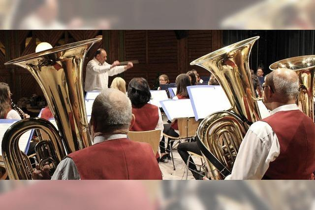 Konzert im Zeichen der Filmmusik