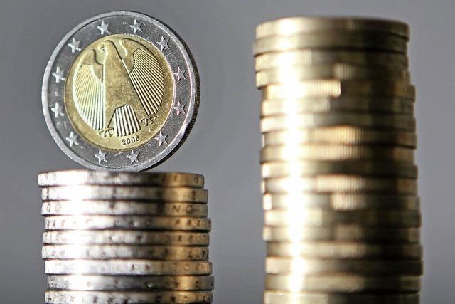 Pensionsverpflichtungen drohen den Landeshaushalt zu strangulieren