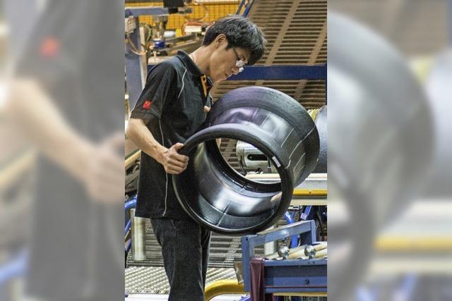 Deutsche Firmen fühlen sich in China nicht willkommen