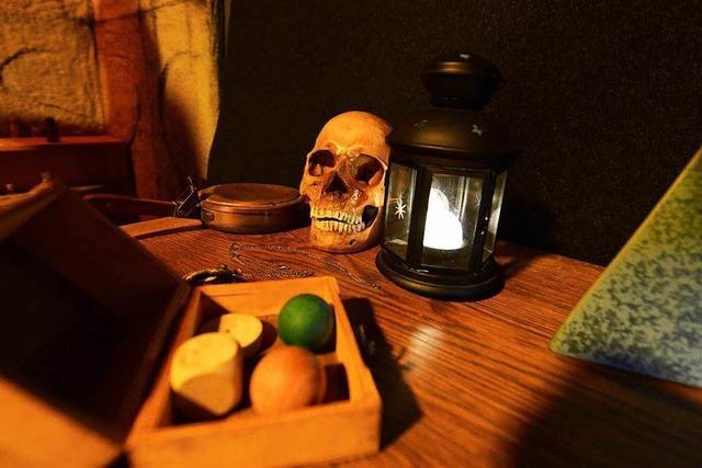 Team-Rätseln: In Freiburg gibt's jetzt sechs Escape Rooms