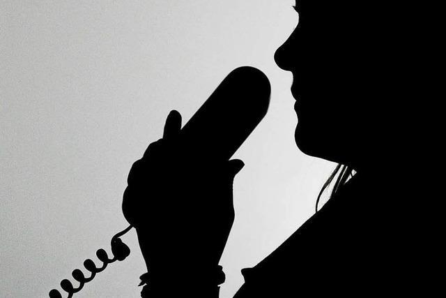 Schockanrufer versuchen, Rentnerinnen zu betrügen – einmal mit Erfolg