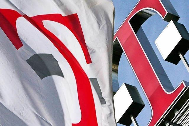 Aktionäre der Telekom dürfen auf Geld hoffen